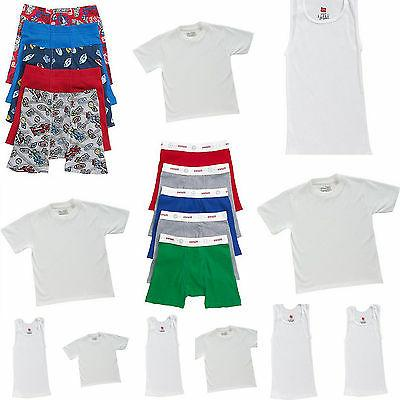 20 pc toddler boys boxer brief underwear