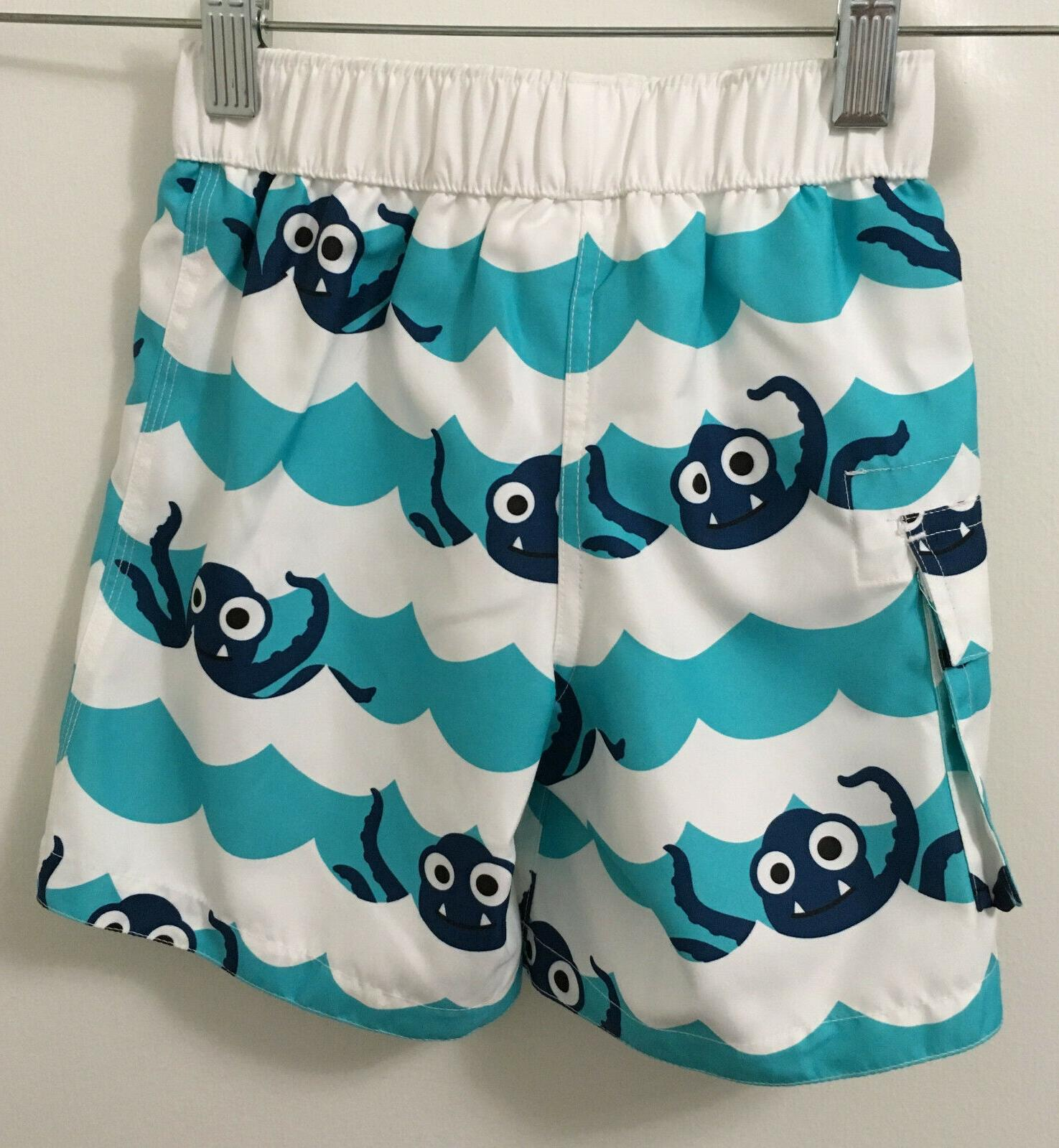 Wave Zone 3T swimming trunks for boy