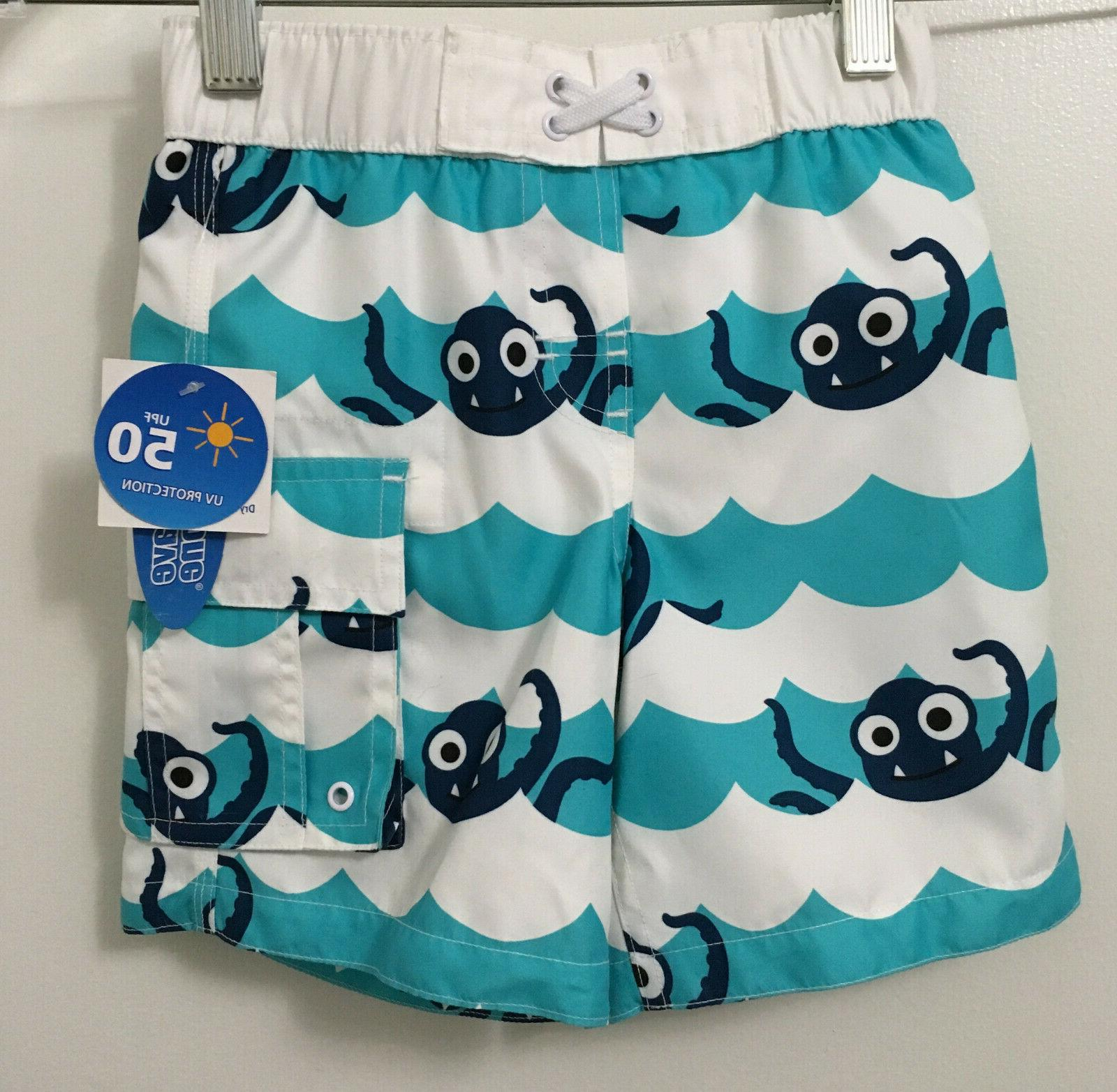 3t swimming trunks for a boy