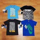 5T 6T NIKE summer shirts for kid toddler boys, NWT, bundle,