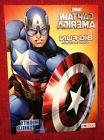 Captain America Marvel Comic Superhero Coloring & Activity B