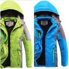 Outerwear Warm Coat Waterproof Windproof For Boys Autumn And