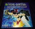 Briarpatch ~ Astro Boy Saves the Universe Board Game