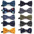 Baby Boys and Girls Bow ties, Pet Dog Collar for Party Groom