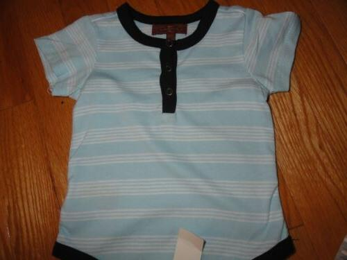 7 All Mankind Baby Boys Outfit 3 2 Bodysuits NWT