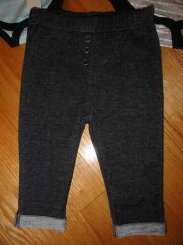 7 Mankind Baby Boys Outfit 3 Pants & NWT $50