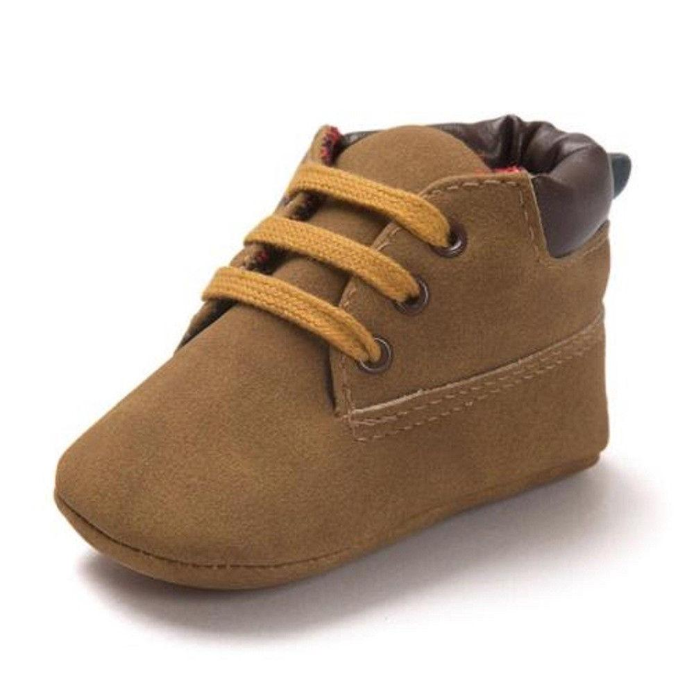 Baby Shoes For Babies Girls Boys Shoes