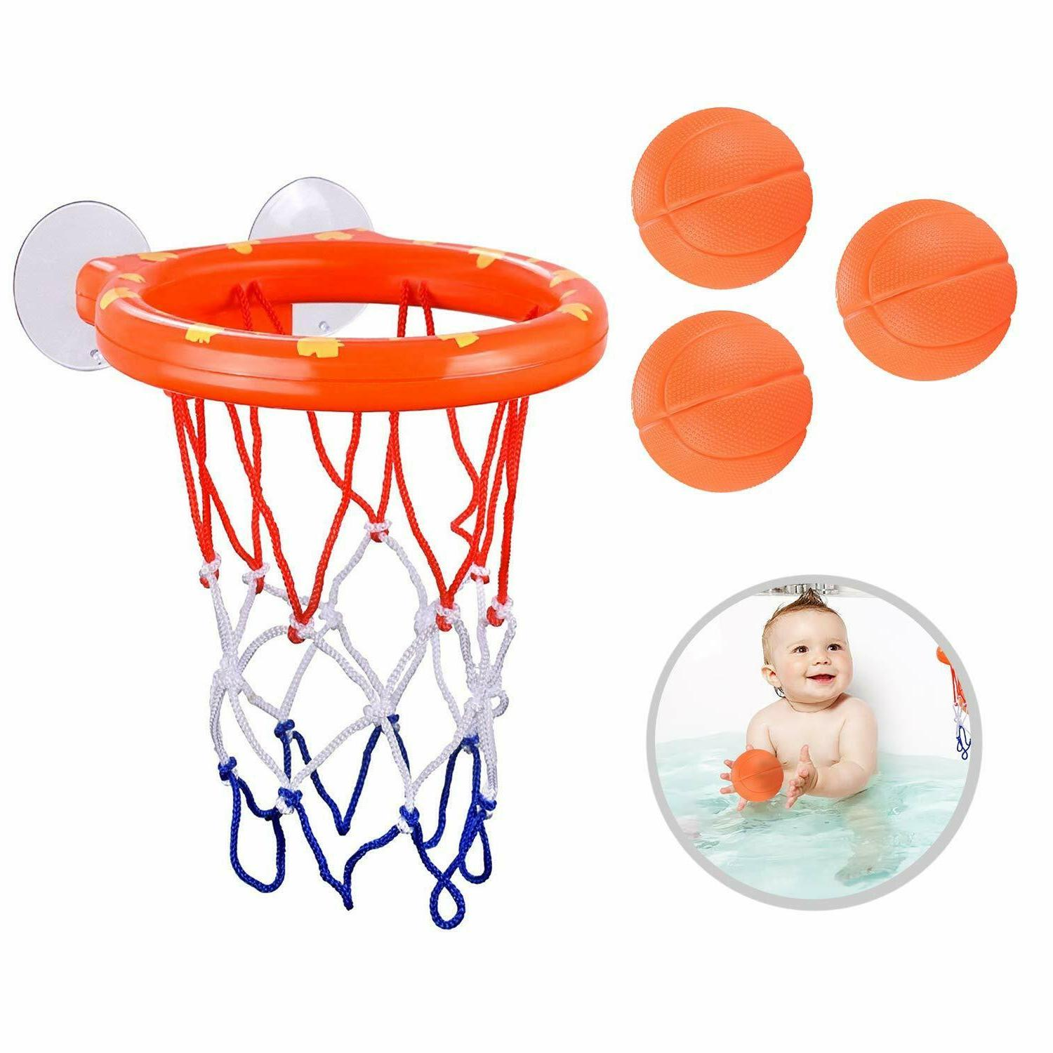 Bath Toy For Boys Girls 1 2 Year Old Hoop Toddlers