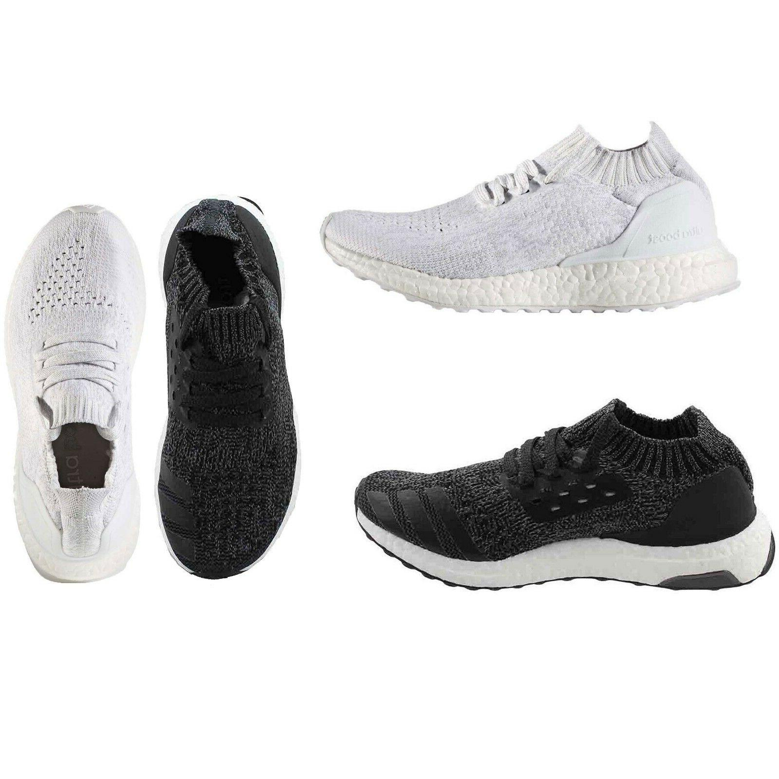 Adidas Boy's Big Kids Athletic Shoes Ultraboost Uncaged Prim