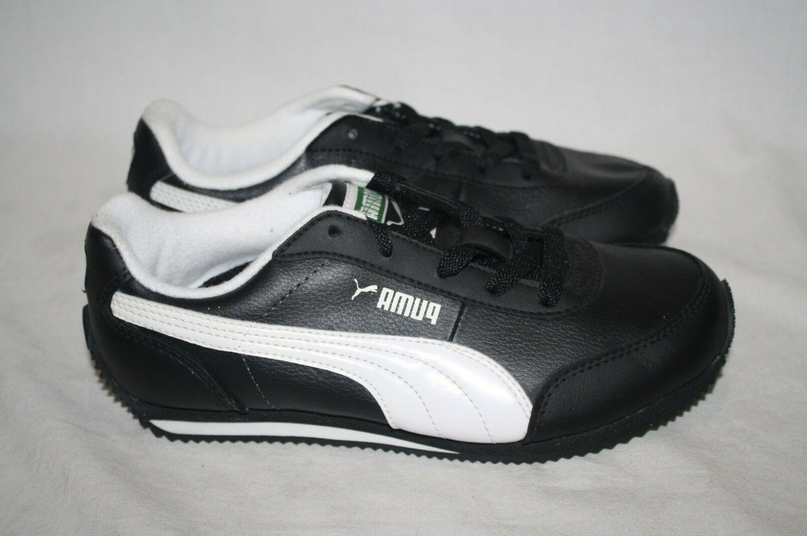 boys black white kinder fit shoes see