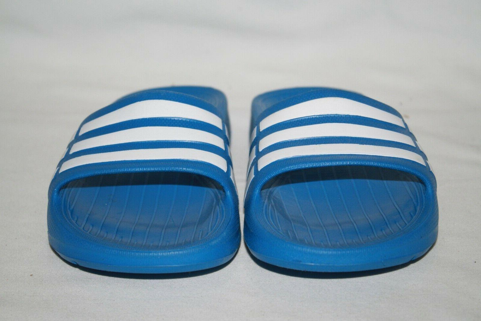 BOYS DURAMO SLIDE SANDALS - SEE LISTING FOR SIZE AND