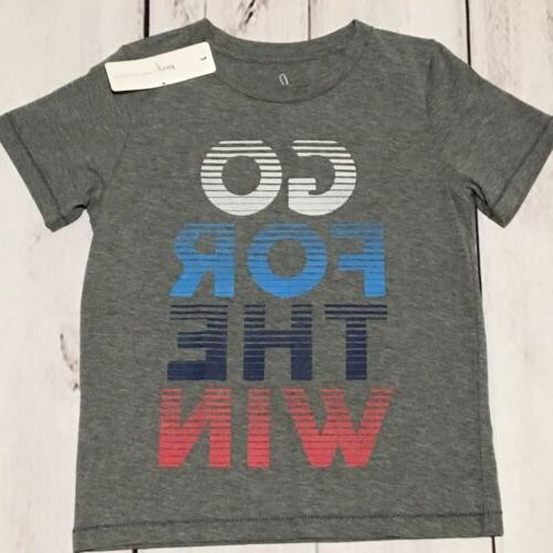 boys t shirt for the win t