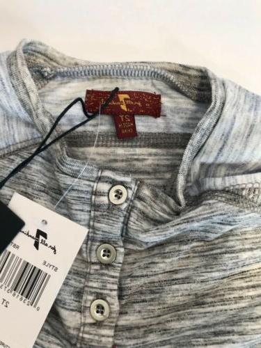 7 For Mankind Boys' & Shorts Set 2T New Tags