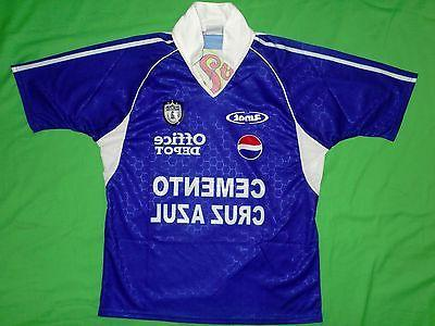 Rinat Club Pachuca Miguel Calero Jersey Color Blue For Boy s