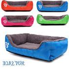 Dog Bed Kennel Oversize Medium Small Cat Pet Puppy Bed House