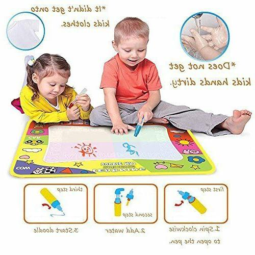 Educational Baby Boys Girls 1/5 Olds Kids
