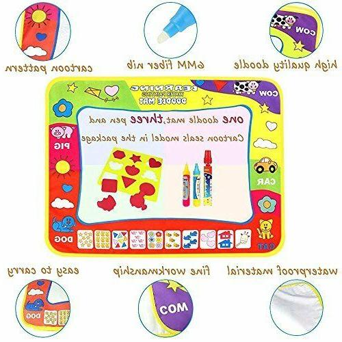 Educational Baby Boys Girls Olds Kids Toddler