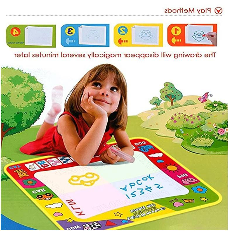 Educational Baby For Boys 6 Year Olds Kids Toddler