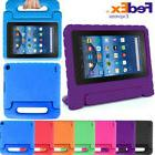 EVA Handle Case Cover For Amazon Kindle Fire HD 7 2015 Kids