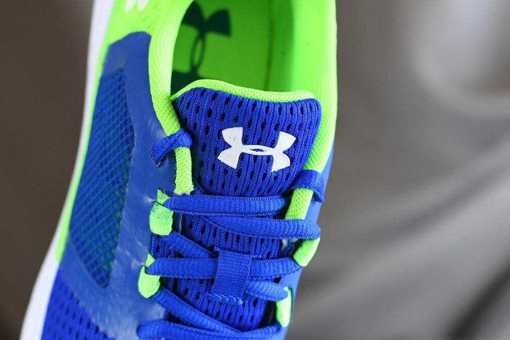 UNDER ARMOUR RN shoes boys, 5