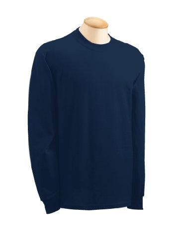 g540 heavy cotton long sleeve