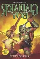 Gladiator Boy 1 A Hero's Quest