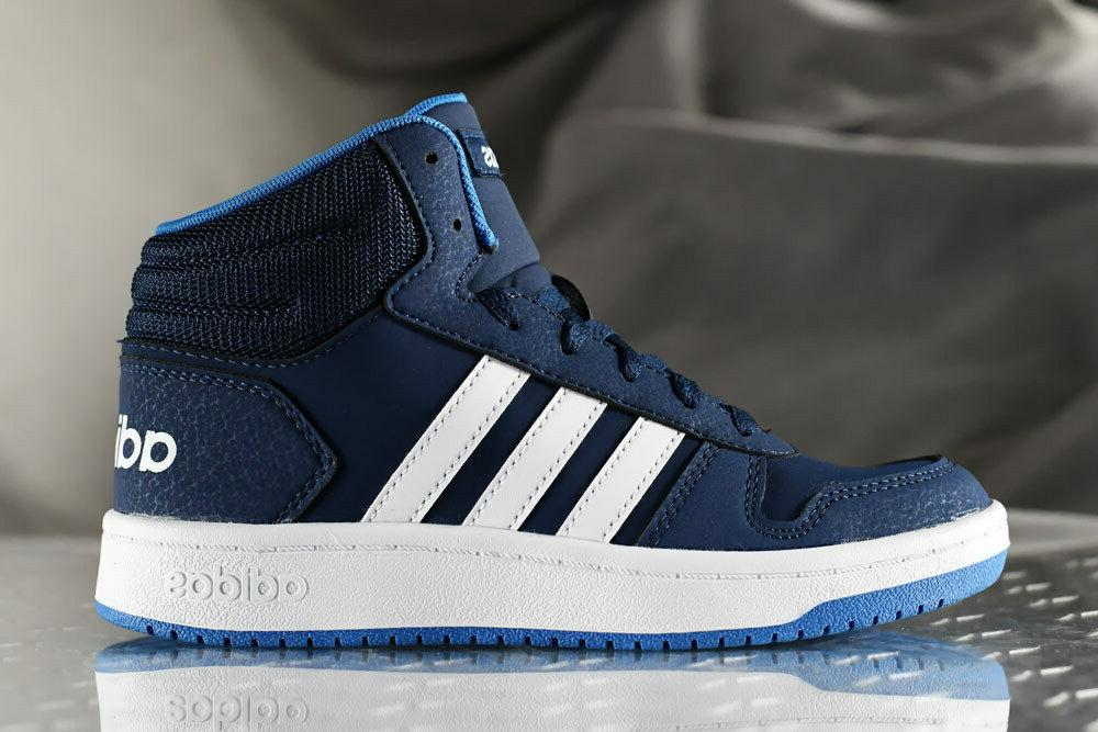 ADIDAS HOOPS for boys, AUTHENTIC,