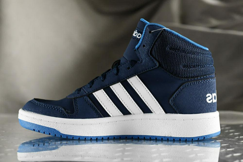 ADIDAS HOOPS for AUTHENTIC, US