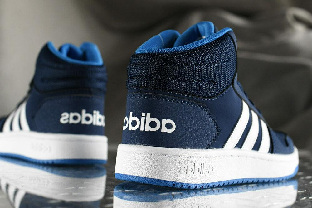 ADIDAS HOOPS MID for AUTHENTIC,