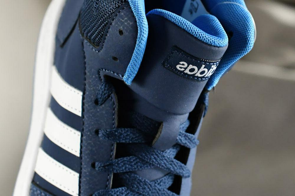 ADIDAS HOOPS for NEW AUTHENTIC, US