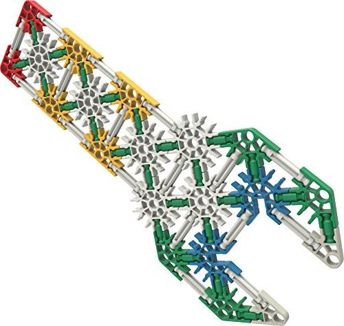 K'NEX and Play Set 529 – and Up Toy