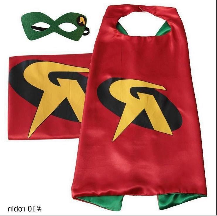 kids Boys Girl Cape for kids ideas