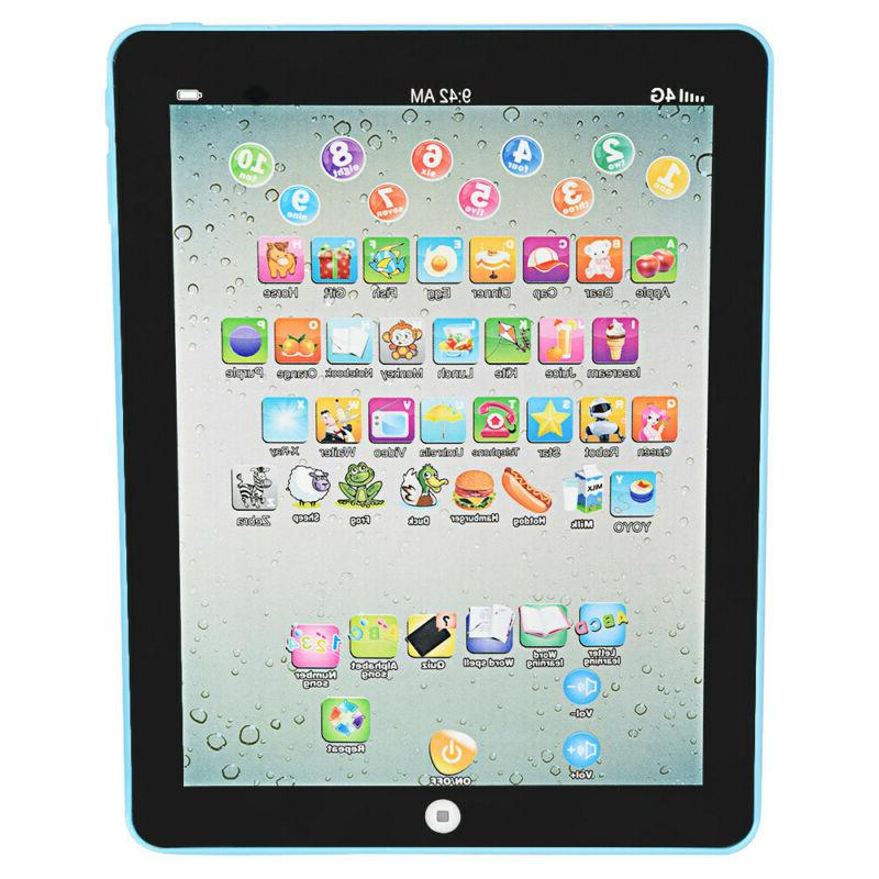 Kids Children Tablet Educational For Girls US