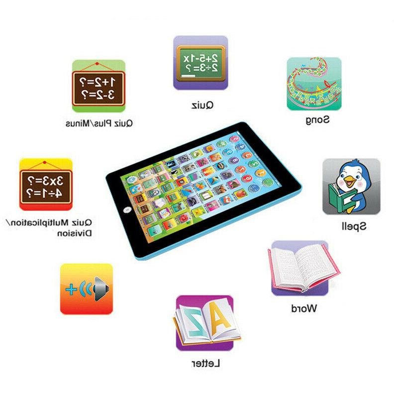 Kids Children Pad Educational Baby