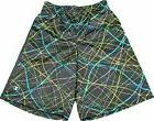 Champion Little Boys' Fast Break Athletic Mesh Shorts- Size