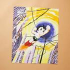 Loot Crate Anime Exclusive February 2018 Astro Boy Poster 22