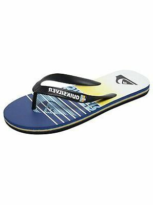 molokai flip flops for boys aqbl100383