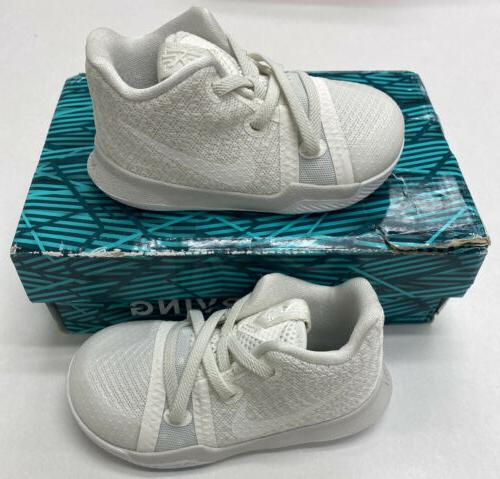 nike infant kyrie 3 basketball shoes size
