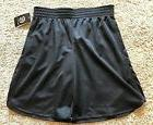 NWT Boy's Black Athletic Champion Mesh Shorts XL 14/16