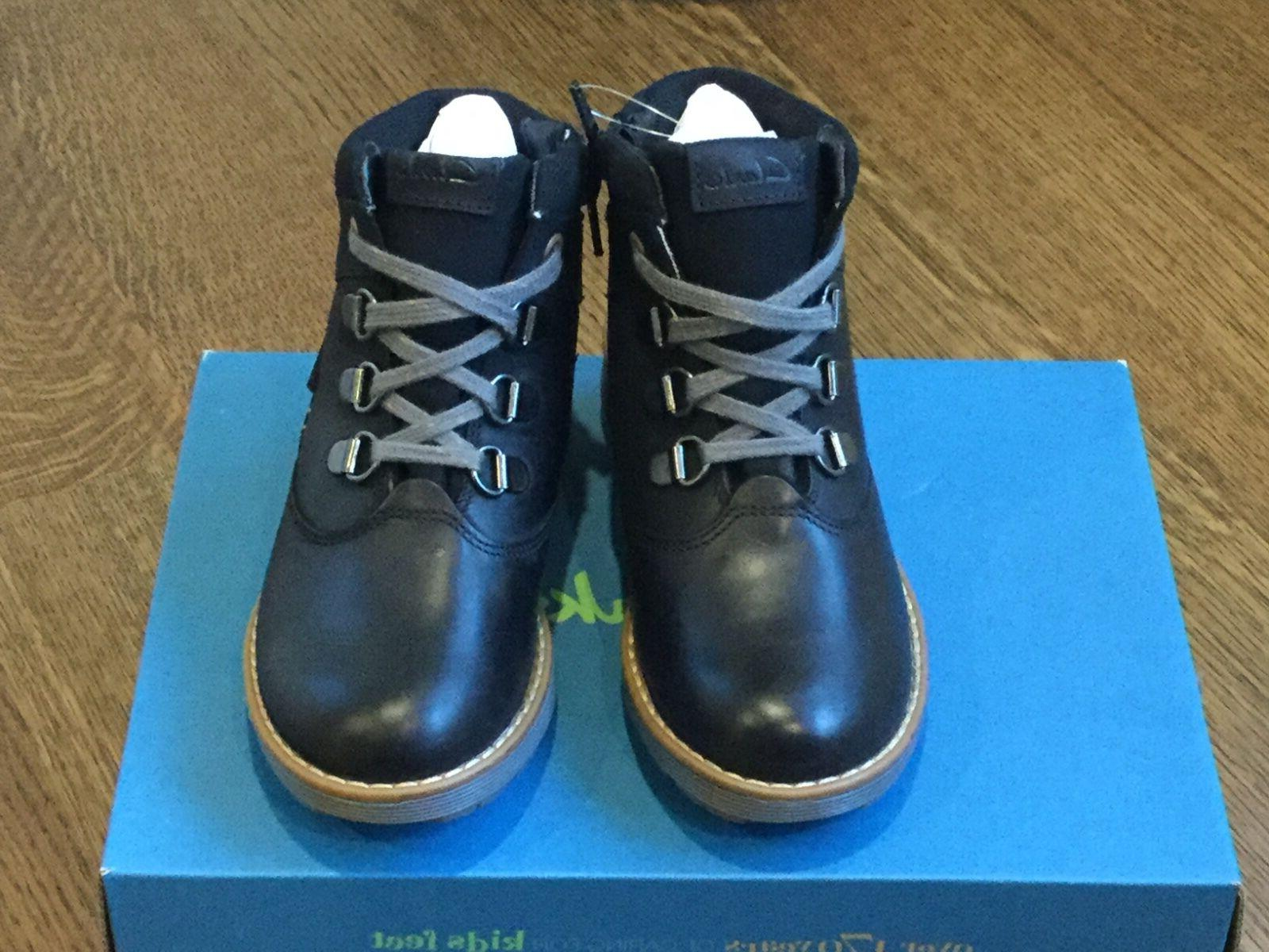 Nwt Boots ,leather for Boys