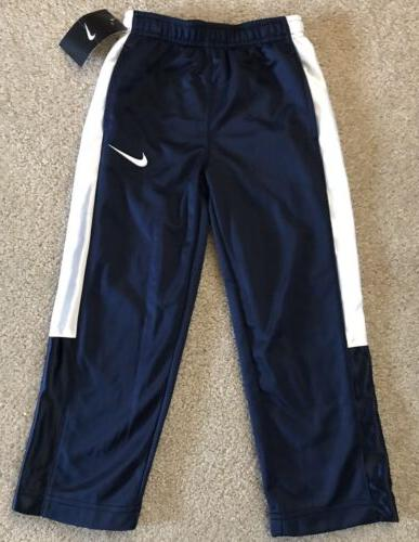 obsidian athletic pants for a boy in