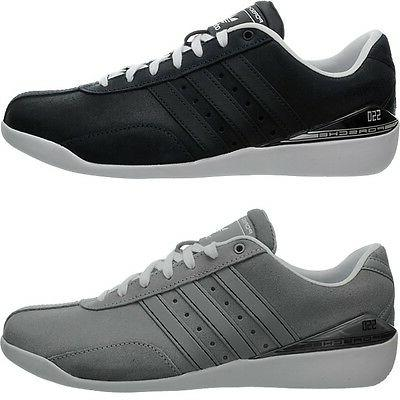 Adidas Porsche 550 RS Lifestyle sneakers for boys blue or gr