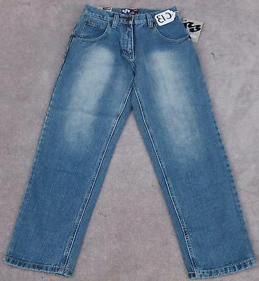 Raw Blue Jean Pants for Boys Size - W26 NO.