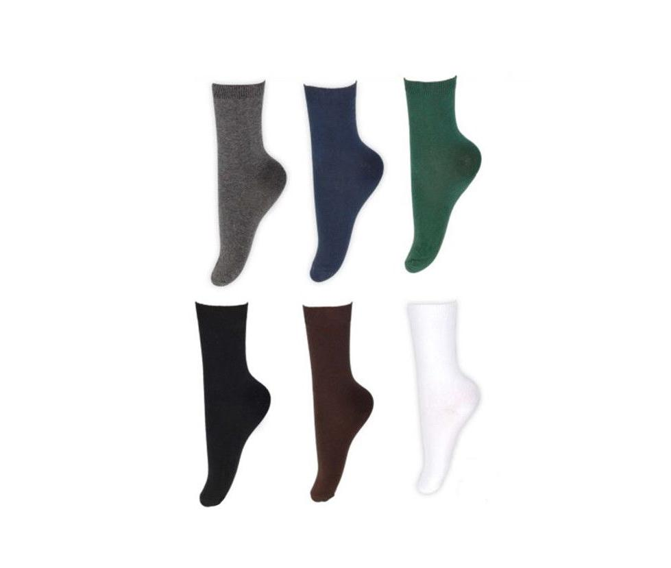 school ankle socks for boys and girls