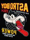 Ship From USA-ASTRO BOY Men's T-Shirt-POWER-Our Super Hero 1