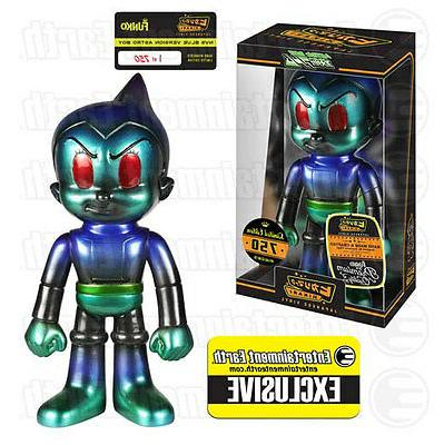 FUNKO BOY NVS FIGURE LE EXCLUSIVE IN HAND!