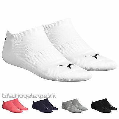 PUMA Sports Socks Cushioned Match Sneakers  UK Sizes 2.5 up