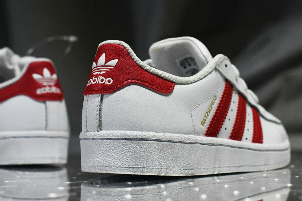 ADIDAS for boys, AUTHENTIC, US 12