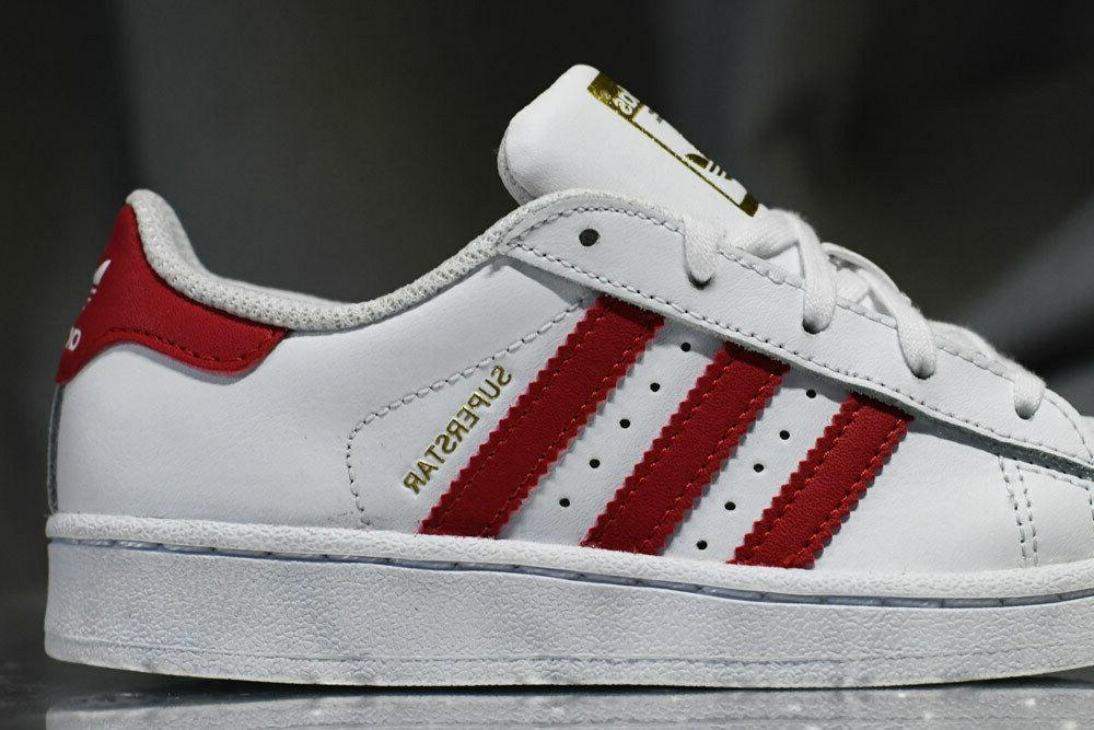 superstar leather shoes for boys new