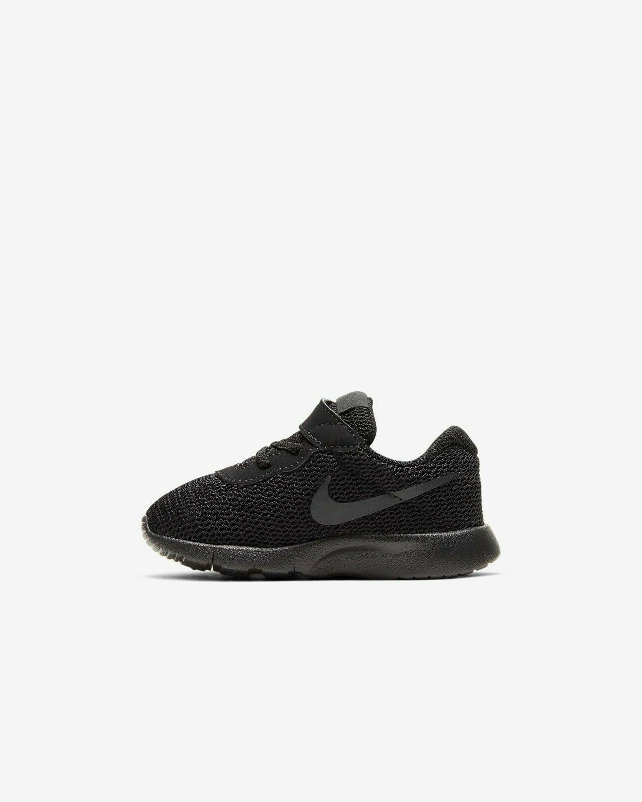 Black Shoes/Sneakers Size